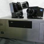 MIL-800、2000、5000シリーズ (各種カメラ、各画素数に対応)